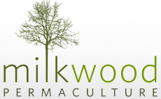 Milkwood Permaculture logo